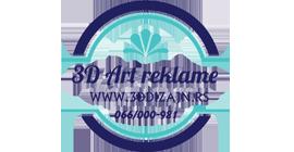 3D ART REKLAME